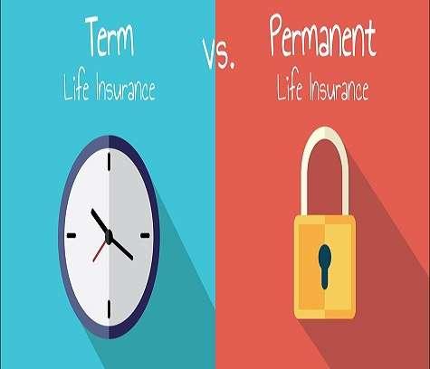 Term Life Insurance Vs Permanent Life Insurance